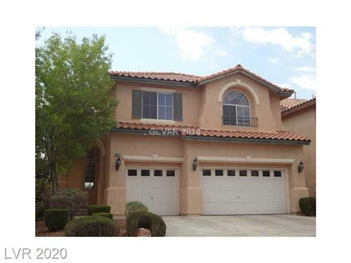 Photo of 10653 TURQUOISE VALLEY Drive #NA, Las Vegas, NV 89144 (MLS # 2205058)