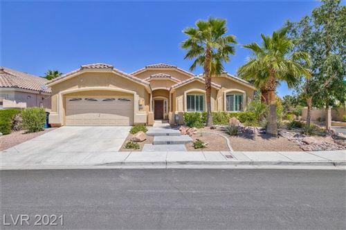 Photo of 1716 Monterey Cypress Street, Las Vegas, NV 89144 (MLS # 2300058)