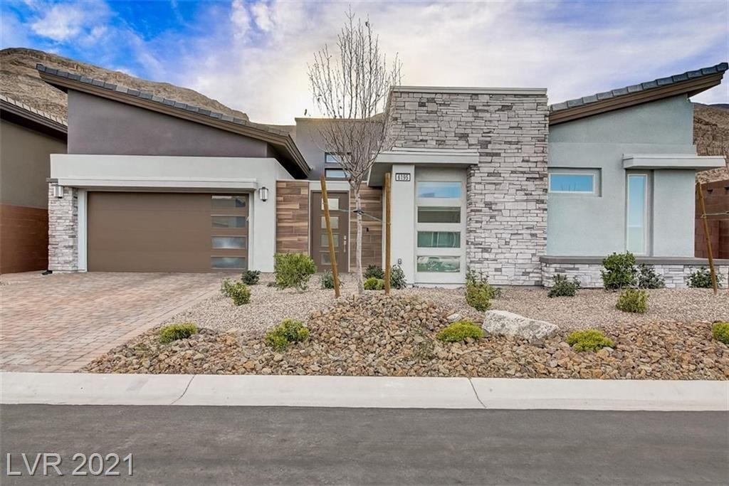 Photo of 6195 Stone Rise Street, Las Vegas, NV 89135 (MLS # 2268058)