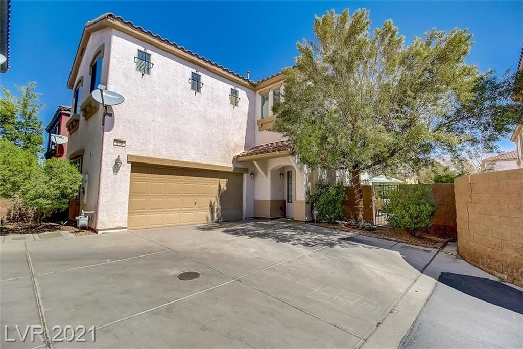 Photo of 640 Palm Wash Lane, Henderson, NV 89011 (MLS # 2288058)