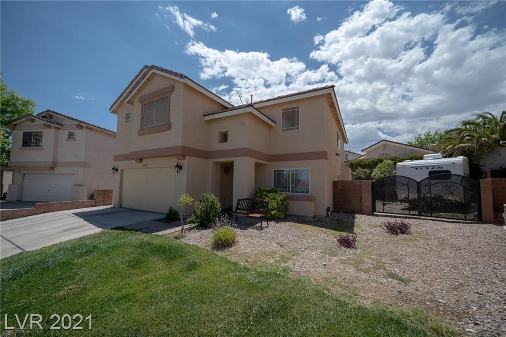 7501 Apple Cider Street, Las Vegas, NV 89131 - MLS#: 2307058