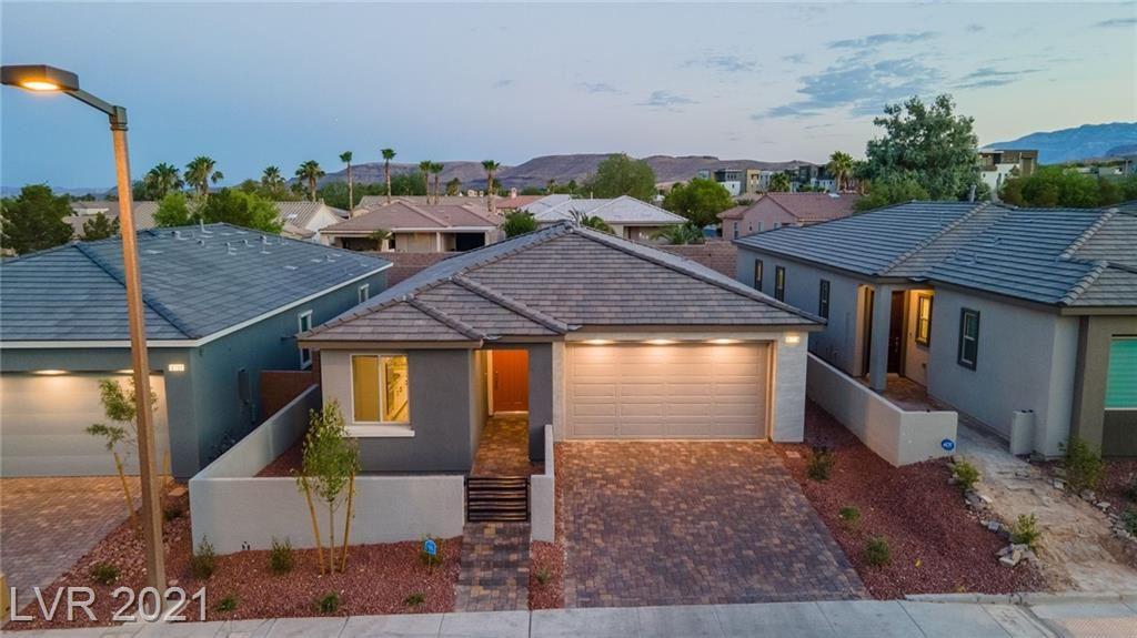 Photo of 10759 Silver Pond Avenue, Las Vegas, NV 89135 (MLS # 2315058)