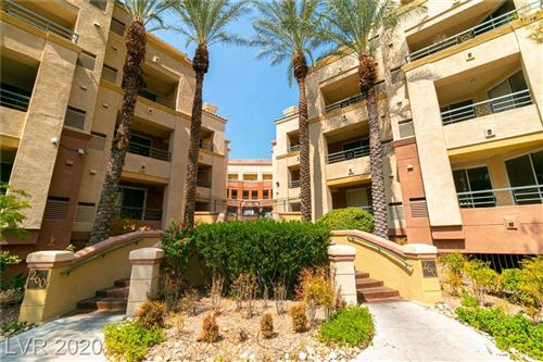 Photo of 260 Flamingo Road #304, Las Vegas, NV 89169 (MLS # 2231059)