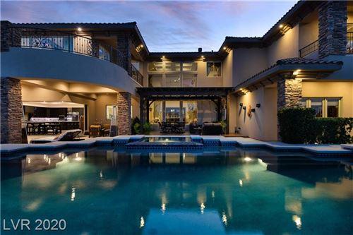 Photo of 1601 Villa Rica Drive, Henderson, NV 89052 (MLS # 2254059)