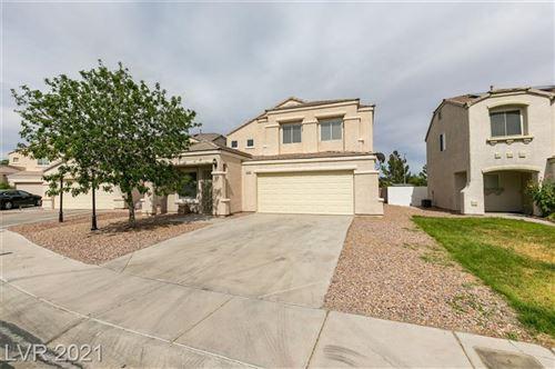 Photo of 6136 Crystal Cascade Street, Las Vegas, NV 89130 (MLS # 2303059)