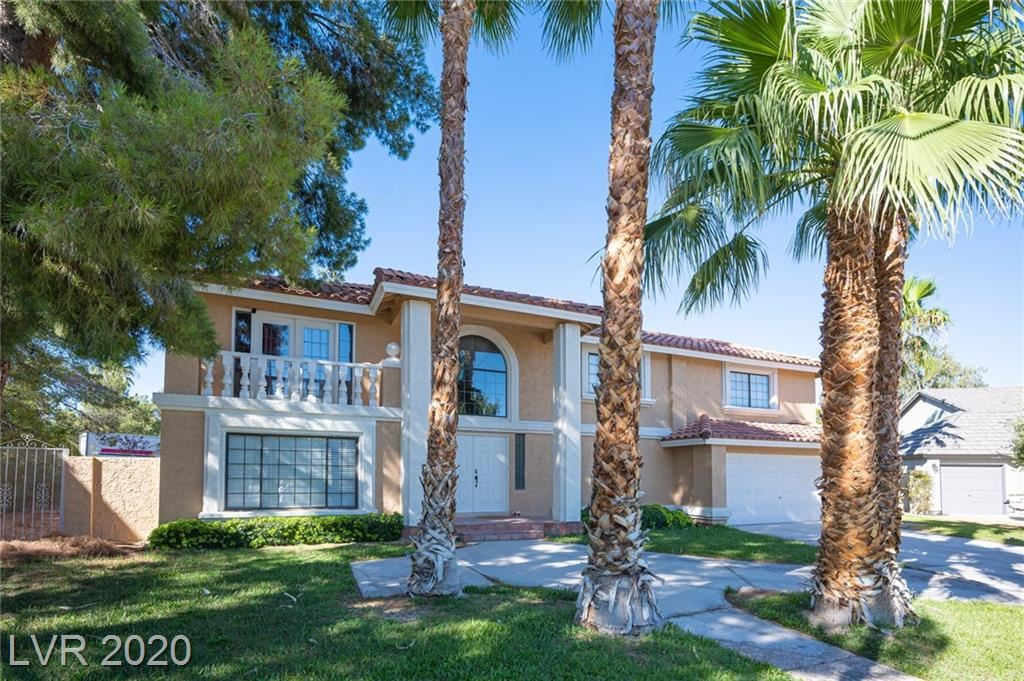Photo of 2224 Lucerne Court, Henderson, NV 89014 (MLS # 2212059)