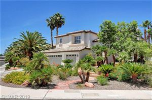 Photo of 2500 HACKER Drive, Henderson, NV 89074 (MLS # 2120060)