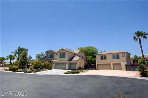 Photo of 8211 Sienna Skies, Las Vegas, NV 89131 (MLS # 2197060)