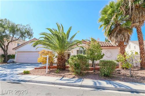 Photo of 7567 Brightwood Drive, Las Vegas, NV 89123 (MLS # 2223060)