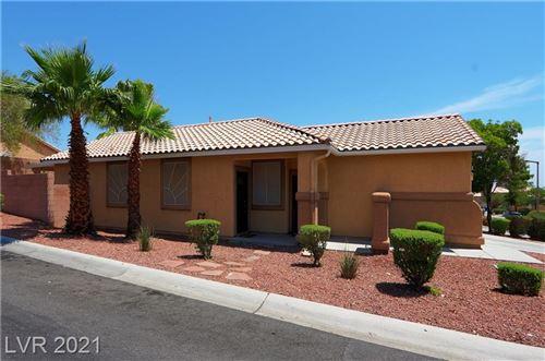 Photo of Las Vegas, NV 89144 (MLS # 2334060)