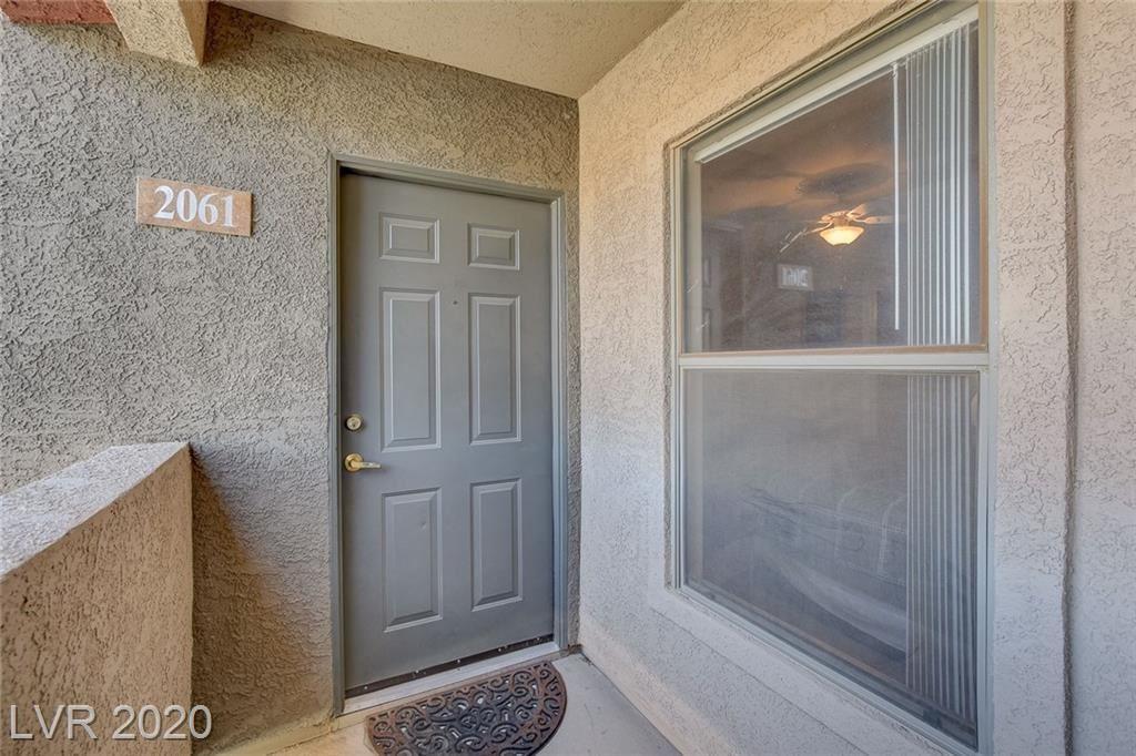 Photo of 8000 Badura Avenue #2061, Las Vegas, NV 89113 (MLS # 2212060)