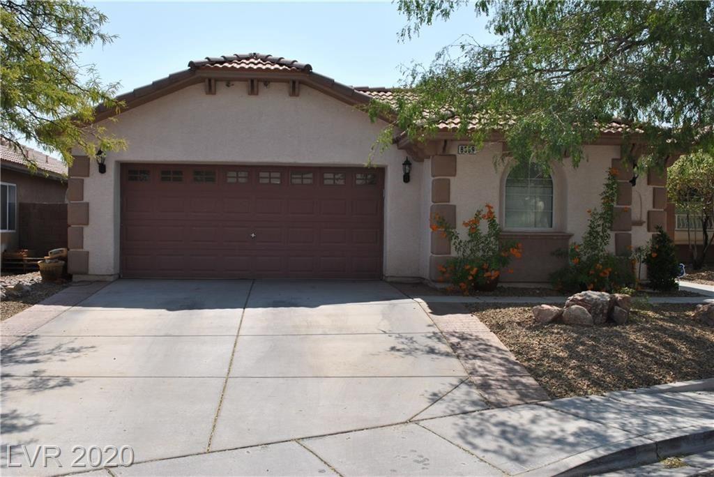 Photo of 8359 Hollywood Hills Avenue, Las Vegas, NV 89178 (MLS # 2233060)