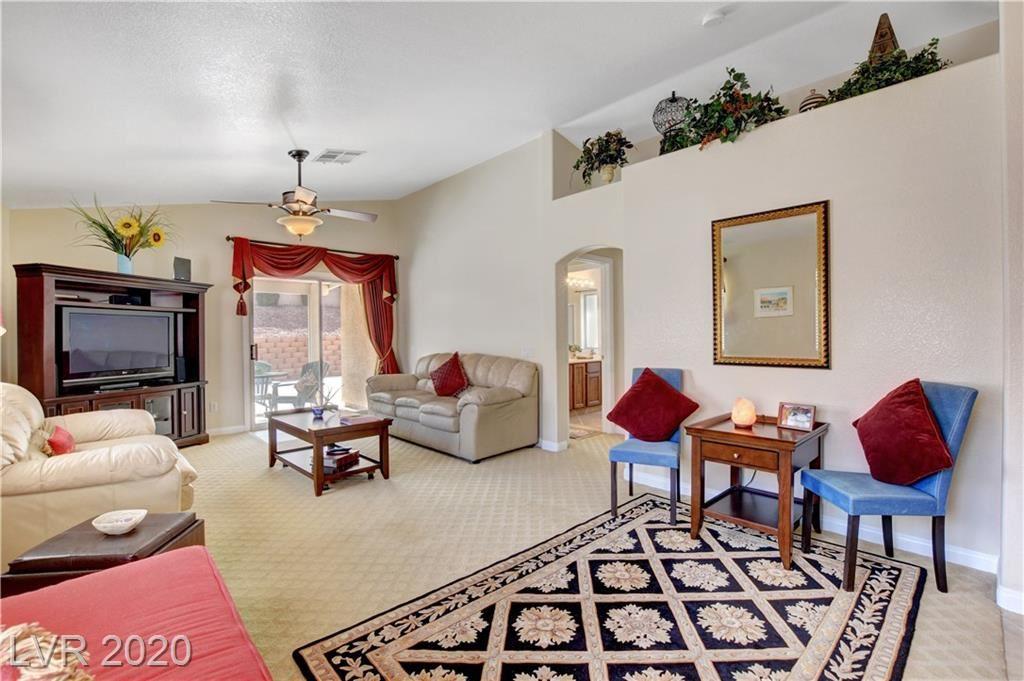 Photo of 2119 Sunset Vista Avenue, Henderson, NV 89052 (MLS # 2234060)