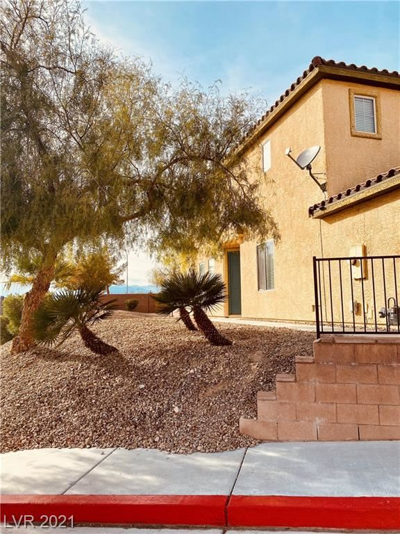 Photo of 3661 Hammock Street, Las Vegas, NV 89147 (MLS # 2274060)