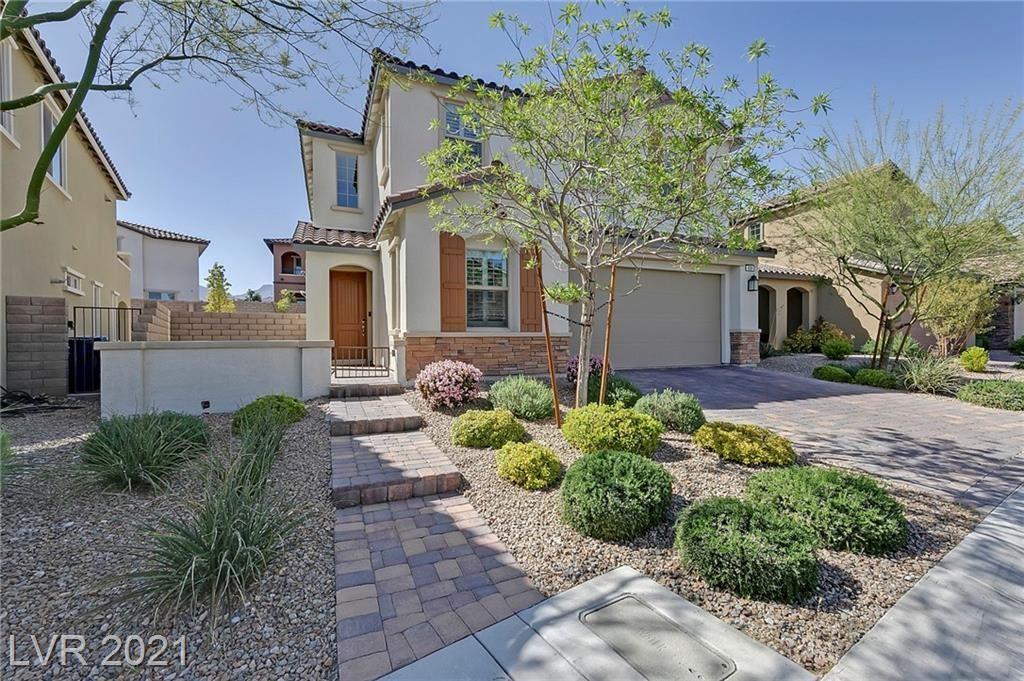 459 Astillero Street, Las Vegas, NV 89138 - MLS#: 2286060