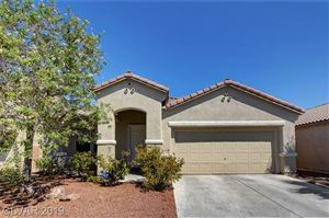 Photo of 2312 SADDLEBILL Court, North Las Vegas, NV 89084 (MLS # 2135061)