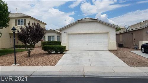 Photo of 4820 Morning Splash Avenue, Las Vegas, NV 89131 (MLS # 2318061)