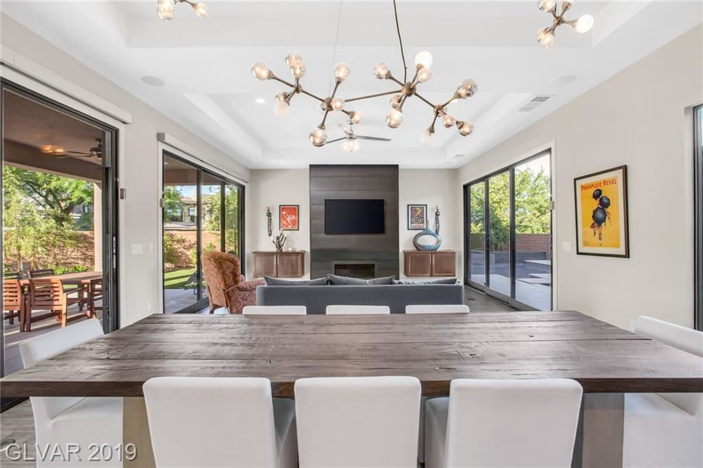 Photo for 75 GLADE HOLLOW Drive, Las Vegas, NV 89135 (MLS # 2130061)