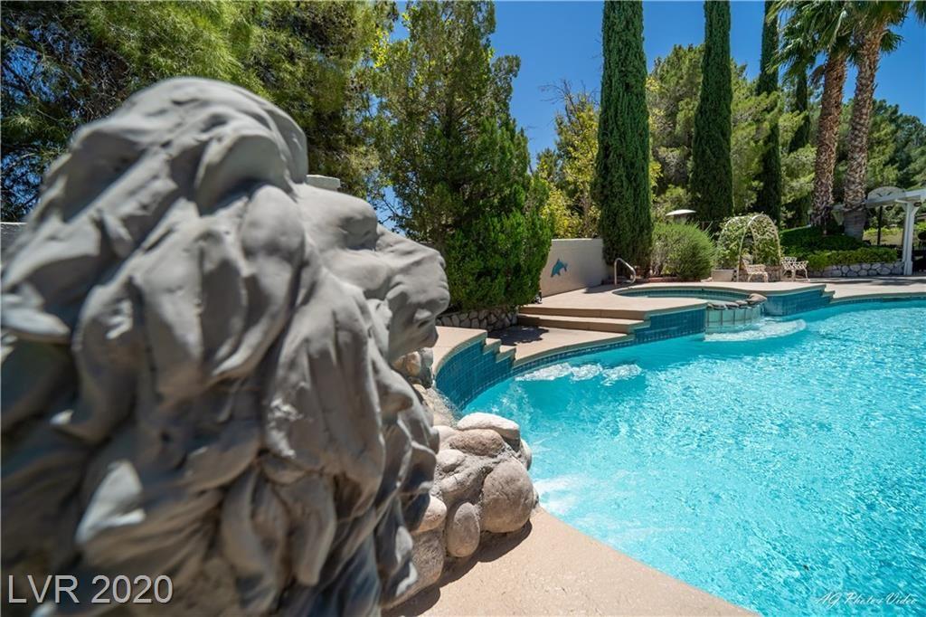 Photo of 2800 Mellow Breeze, Las Vegas, NV 89117 (MLS # 2205061)
