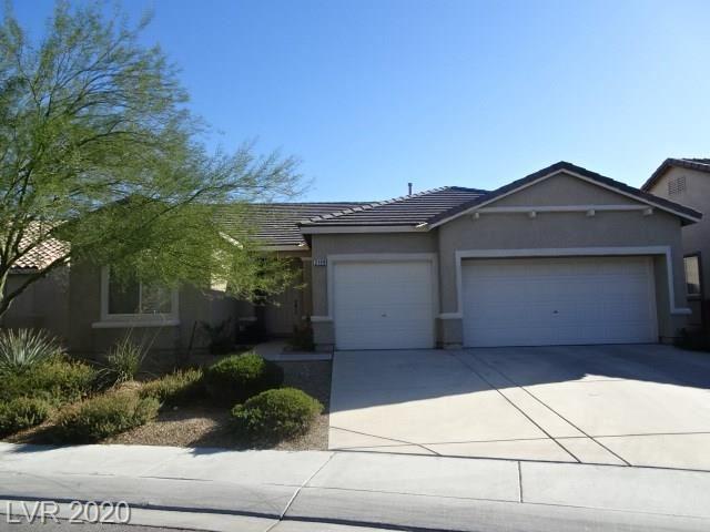 Photo of 2109 ARMADALE Drive, North Las Vegas, NV 89031 (MLS # 2219061)