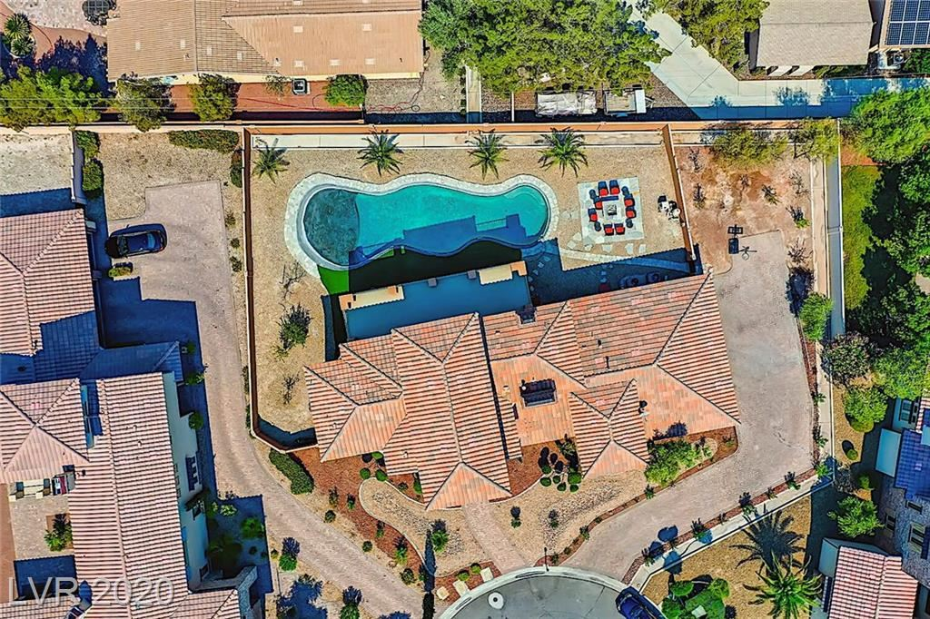 Photo of 8470 Via De Bellasidra Court, Las Vegas, NV 89123 (MLS # 2233061)