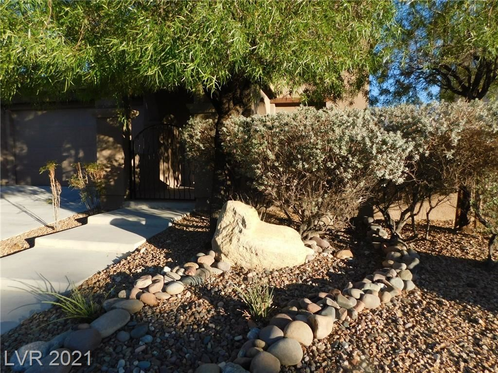 Photo of 12149 Capilla Real Place, Las Vegas, NV 89138 (MLS # 2331061)