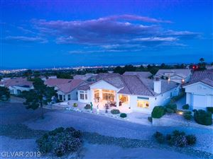 Photo of 10524 BUTTON WILLOW Drive, Las Vegas, NV 89134 (MLS # 2099062)