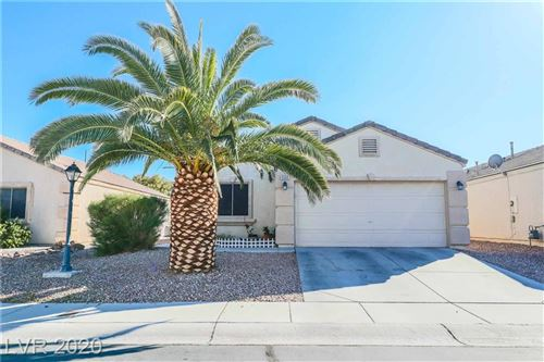 Photo of 5505 BRIDGEHAMPTON Avenue, Las Vegas, NV 89130 (MLS # 2173062)