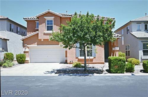 Photo of 8920 Rendon, Las Vegas, NV 89143 (MLS # 2206062)