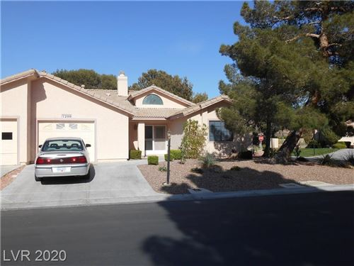 Photo of 5200 Las Cruces Drive, Las Vegas, NV 89130 (MLS # 2217062)