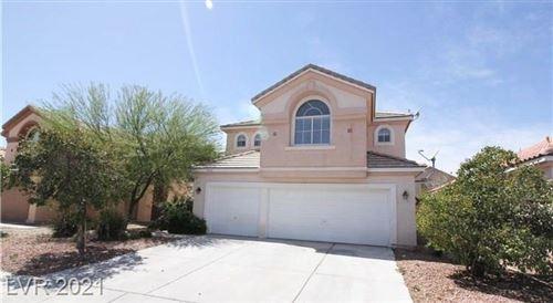 Photo of 4741 Blue Moon Lane, Las Vegas, NV 89147 (MLS # 2219062)