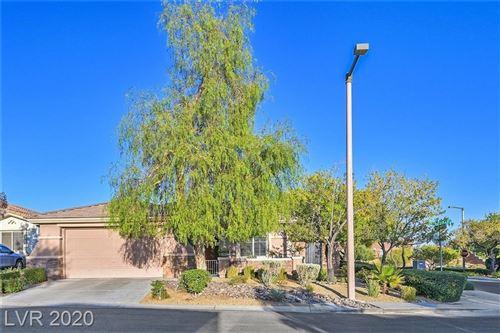 Photo of 3424 Ridge Meadow Street, Las Vegas, NV 89135 (MLS # 2246062)