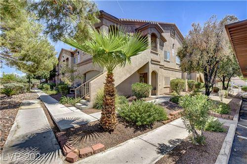 Photo of 5751 East Hacienda Avenue #186, Las Vegas, NV 89122 (MLS # 2319062)