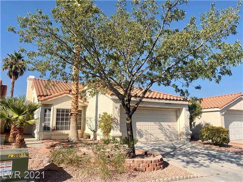 Photo of 7612 Haskell Flats Drive, Las Vegas, NV 89128 (MLS # 2336062)