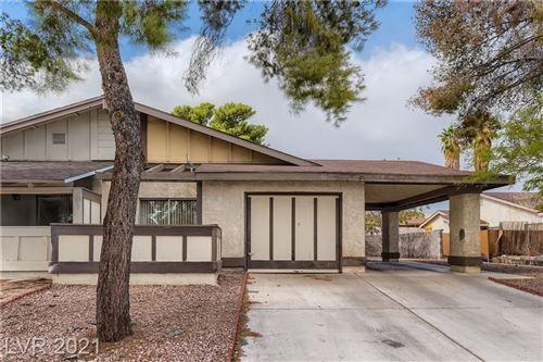 Photo of 3959 Spring Leaf Drive, Las Vegas, NV 89147 (MLS # 2344062)