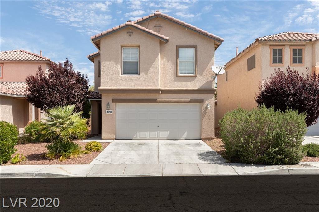 Photo of 3718 Sesto, Las Vegas, NV 89141 (MLS # 2203062)