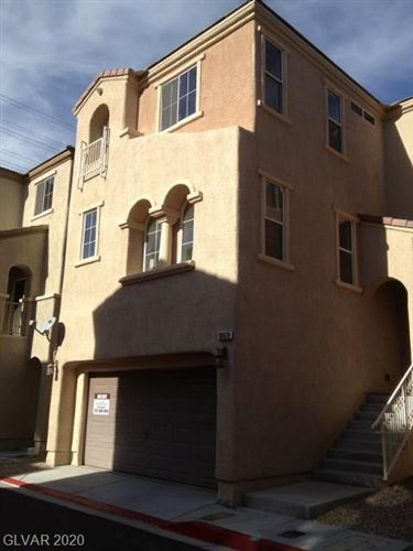 Photo of 10628 DOUBLE SPRING Court, Las Vegas, NV 89129 (MLS # 2167063)