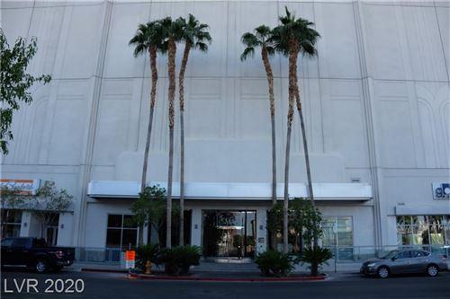 Photo of 900 Las Vegas Boulevard #1201, Las Vegas, NV 89101 (MLS # 2234063)