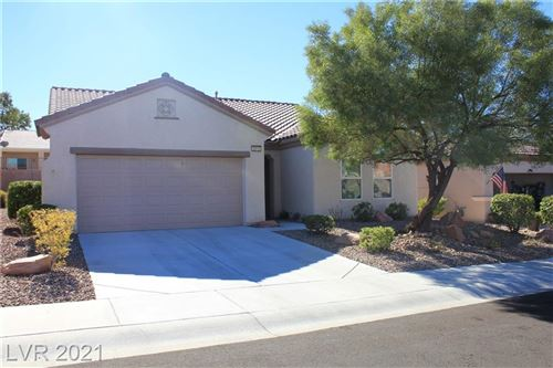 Photo of 2212 Sawtooth Mountain Drive, Henderson, NV 89044 (MLS # 2345063)