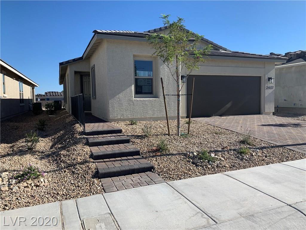 Photo of 2407 ARRINGTON Avenue, North Las Vegas, NV 89086 (MLS # 2187063)