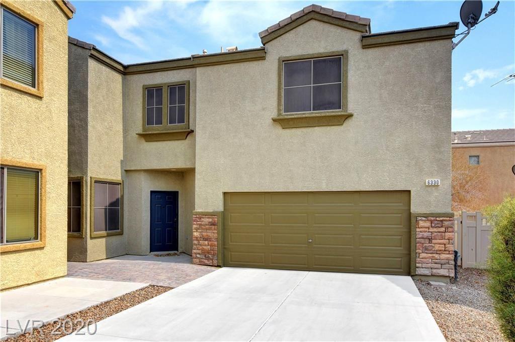 Photo of 6330 Orions Tool Street, North Las Vegas, NV 89031 (MLS # 2233063)