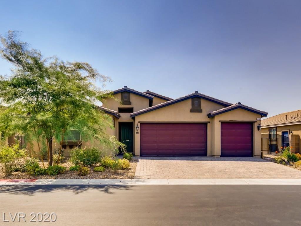 8357 Sonora Del Sol Street, Las Vegas, NV 89113 - MLS#: 2236063