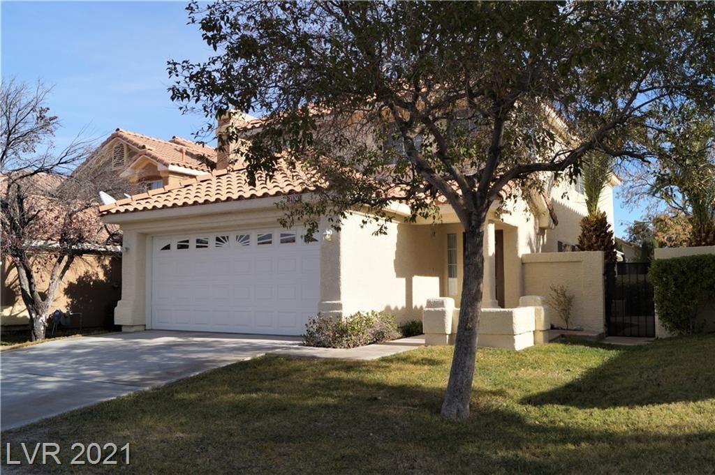 Photo of 2324 Tinsley Court, Las Vegas, NV 89134 (MLS # 2259063)