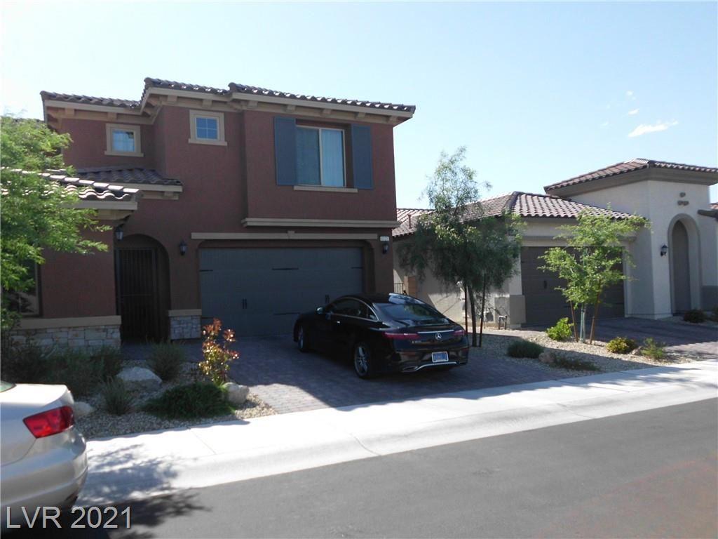 Photo of 8121 Pinetop Crest Street, Las Vegas, NV 89166 (MLS # 2293063)