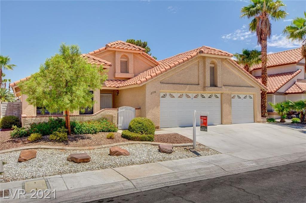 Photo of 2720 Brookstone Court, Las Vegas, NV 89117 (MLS # 2329063)
