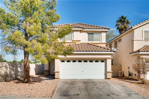 Photo of 78 FORTUNA Court, Henderson, NV 89074 (MLS # 2154064)