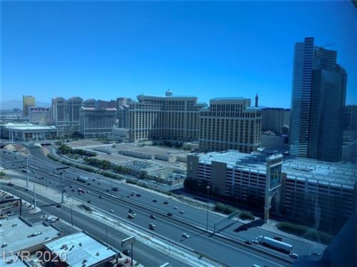 Photo of 4471 Dean Martin Drive #2704, Las Vegas, NV 89103 (MLS # 2212064)