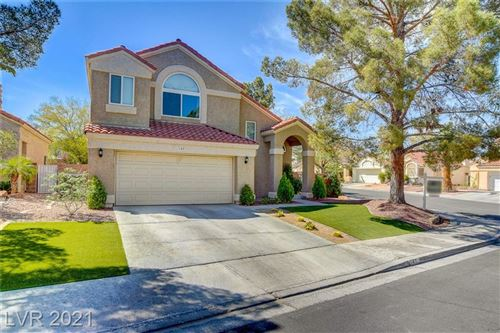 Photo of 147 Monteen Drive, Henderson, NV 89074 (MLS # 2285064)