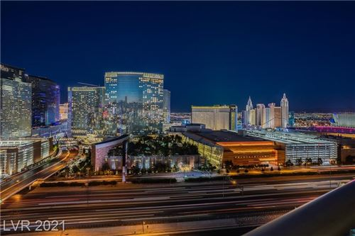 Photo of 4575 Dean Martin Drive #2412, Las Vegas, NV 89103 (MLS # 2288064)