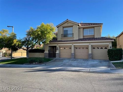 Photo of 8401 Desert Quail Drive, Las Vegas, NV 89128 (MLS # 2335064)